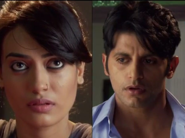 Aahil Concerned..