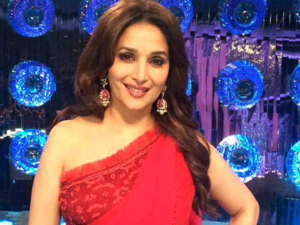 Madhuri Getting Better By The Episode