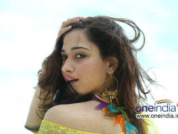 Tamanna To Concentrate On South