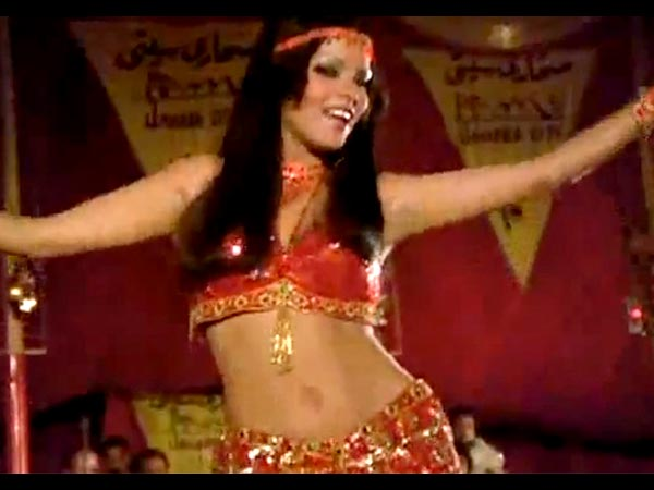 arab women hot scenes