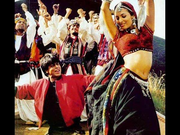 Belly Dance Bollywood Songs