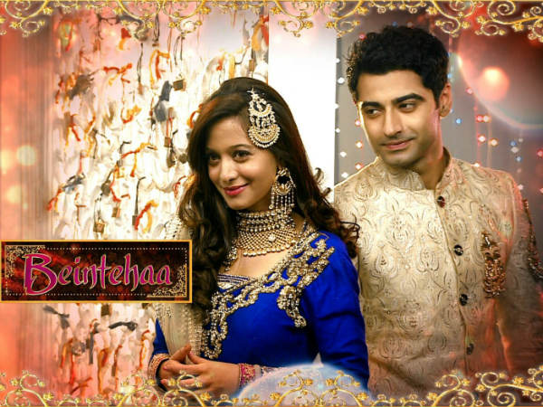 Beintehaa: 20th June; Aaliya Faces A Tough Challenge