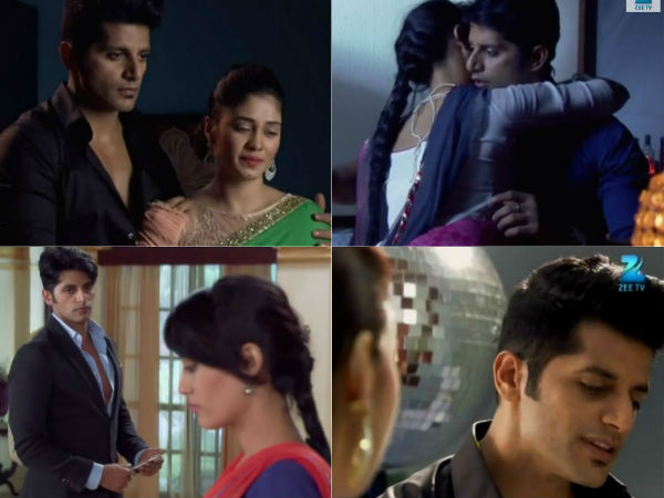 Qubool Hai: Aahil To Be Married In Two Weeks!