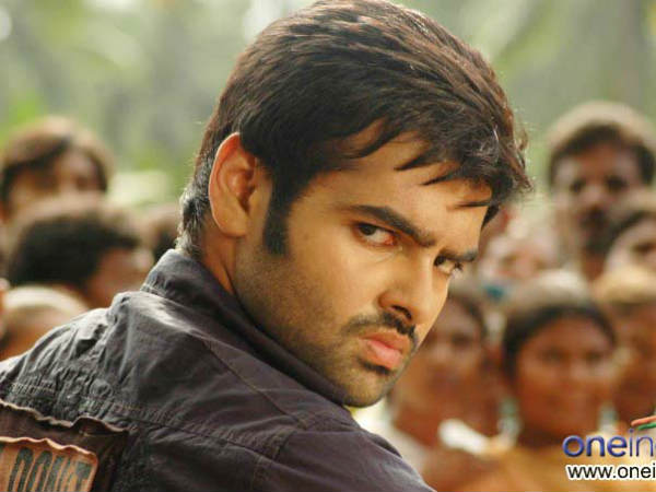 Ram Pothineni - 10th Most Desirable Man