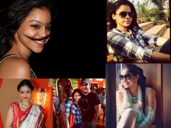 Comedy Nights With Kapil's Sumona Chakravarti Turns 26 Today