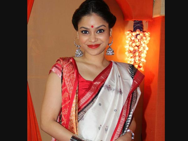 Sumona - TV Actress