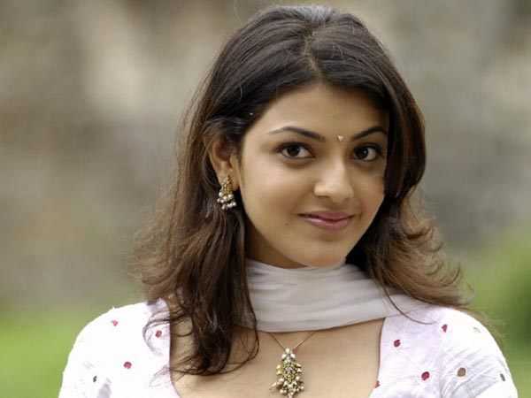 Kajal Aggarwal - 10th Most Desirable Woman 2013