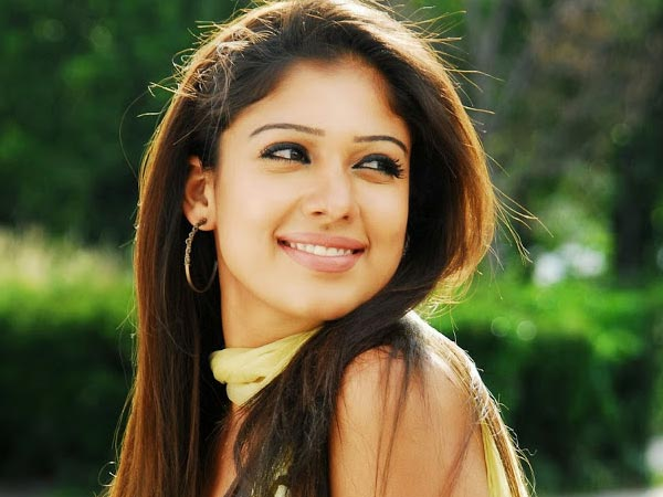 Nayantara - 8th Most Desirable Woman 2013