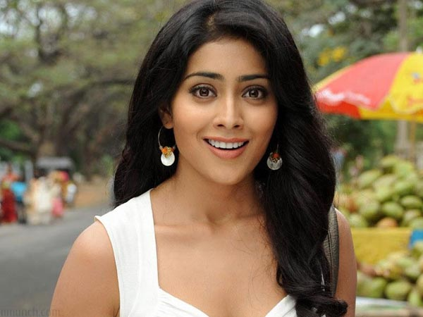 Shriya - 3rd Most Desirable Woman 2013