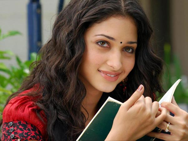 Tamanna - 2nd Most Desirable Woman 2013