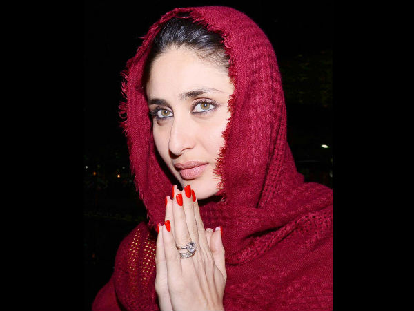 'Shuddhi' Is Shelved: Kareena Kapoor