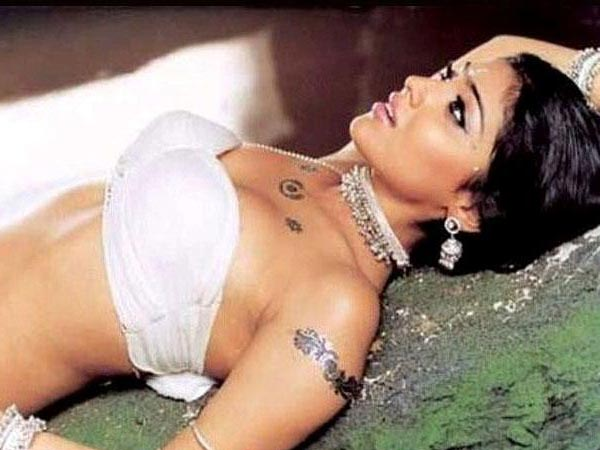 hot tamil actresses and their tattoos filmibeat