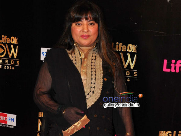 Dolly Bindra: What The...!