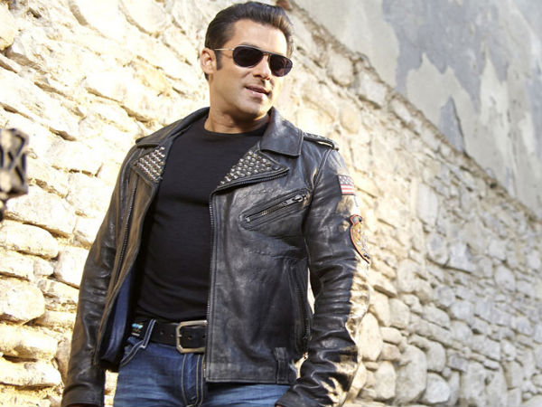 Salman Khan Advises