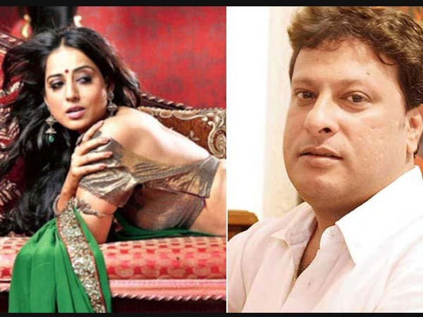 10 Hot Actresses that Married a Producer or Director
