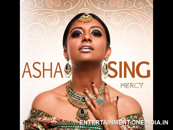 Asha Sing's Collaboration With CA Dance Company