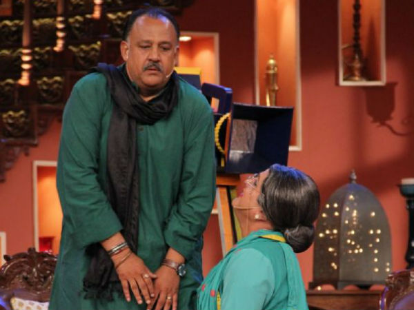 New Show 'Comedy Nights...' Inspired