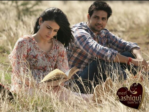 Meri Aashiqui Tum Se Hi: 24th June; Ranvir's Secret Love For Ishani