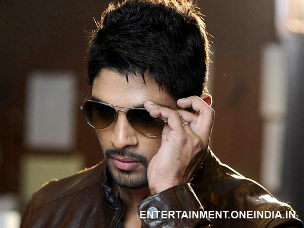 Allu Arjun's Dialogue In Julayi