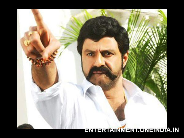Balakrishna's Dialogue In Simha