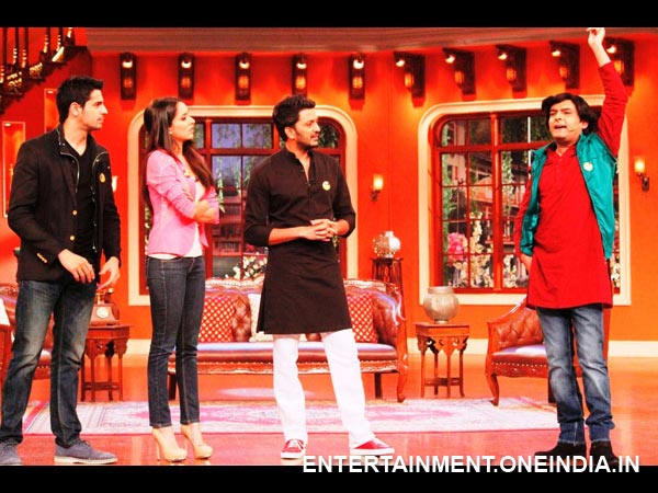 Kapil Sharma's Evil Twin To Grace Comedy Nights With Kapil