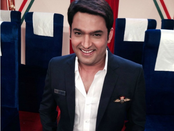 Waw! Honda Paid Kapil Sharma 4.5 Million For His First Endorsment?
