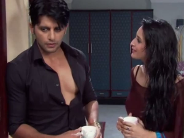 Aahil Confused