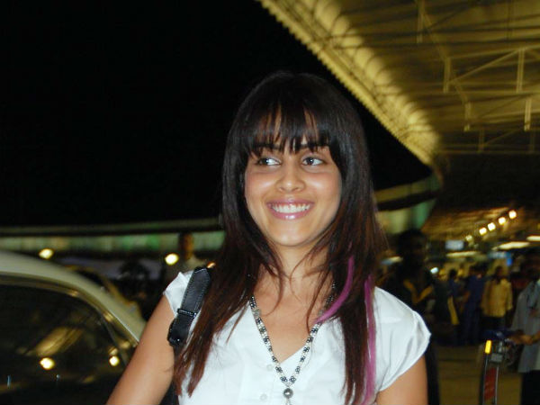 Genelia Without Makeup
