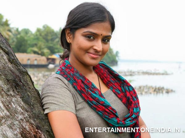 Remya Nambeesan Without Makeup