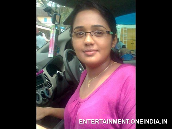 Ananya Without Makeup