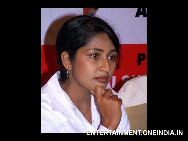 Navya Nair Without Makeup