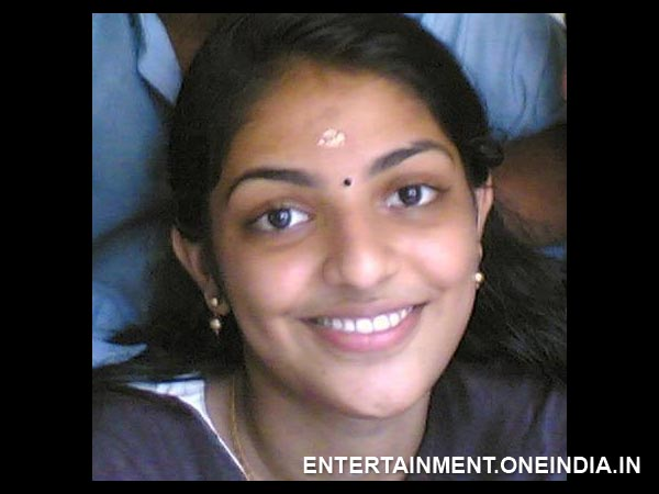 Mythili Without Makeup