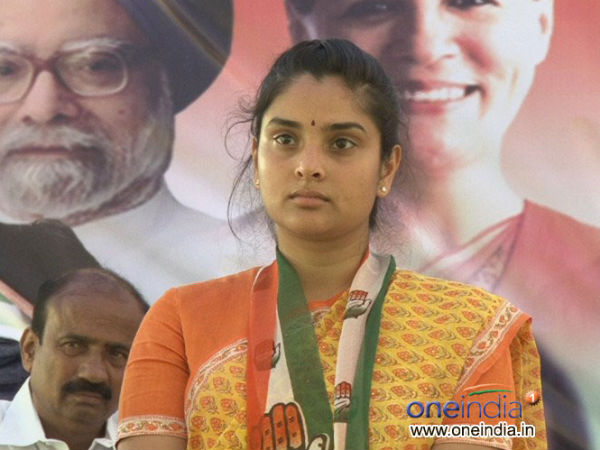 Ramya Without Makeup