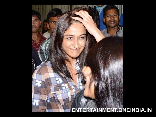 Ileana Without Makeup