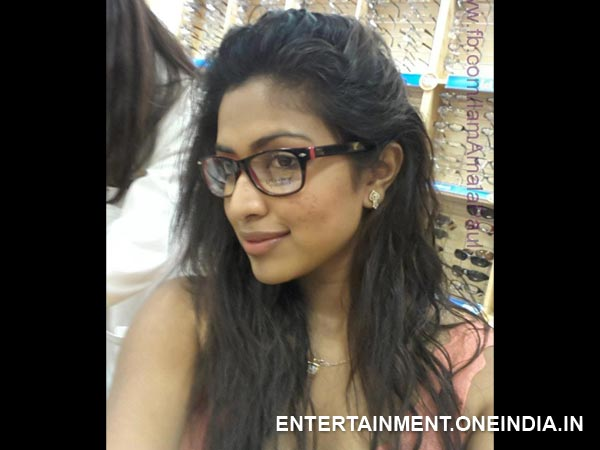Amala Paul Without Makeup