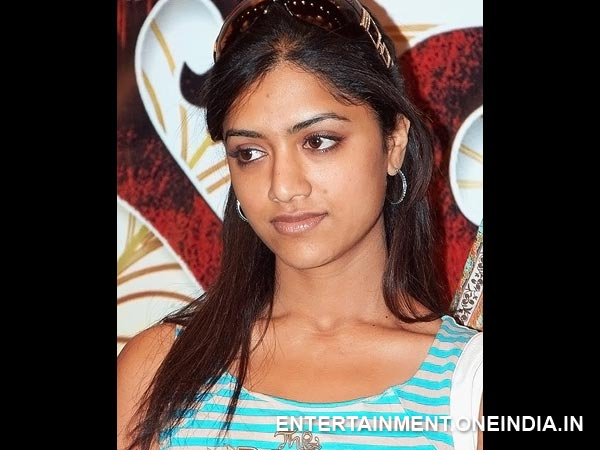 Mamata Mohandas Without Makeup