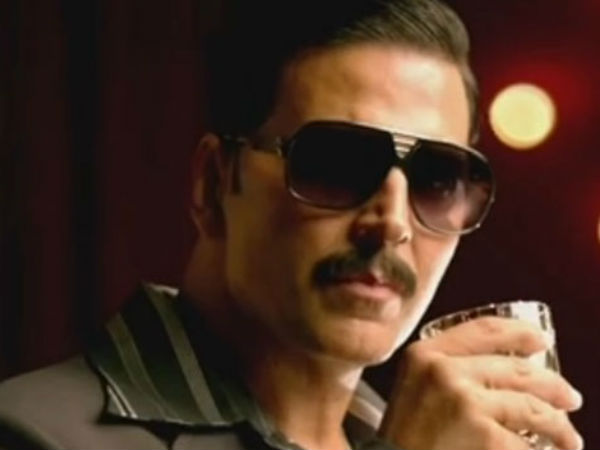 Akshay Kumar: I Am An Alcoholic!