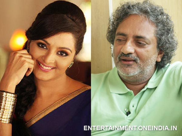 Manju Warrier To Play Joy Mathew's Wife