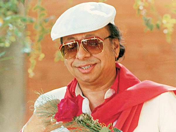 Special Movie On R D Burman On His 75th Birthday