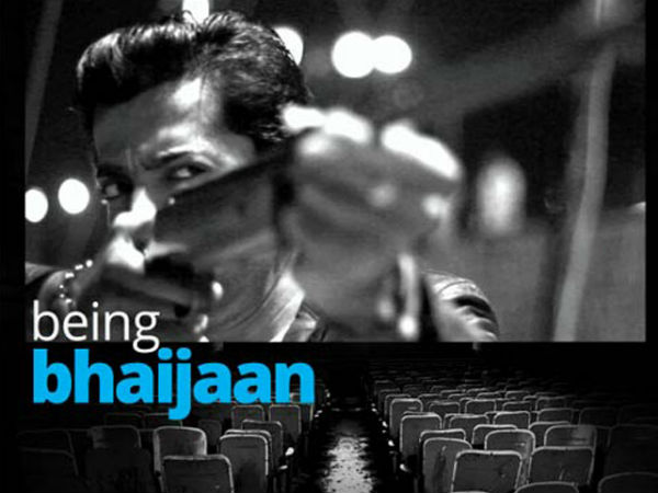 Salman Khan in documentary Being Bhaijaan