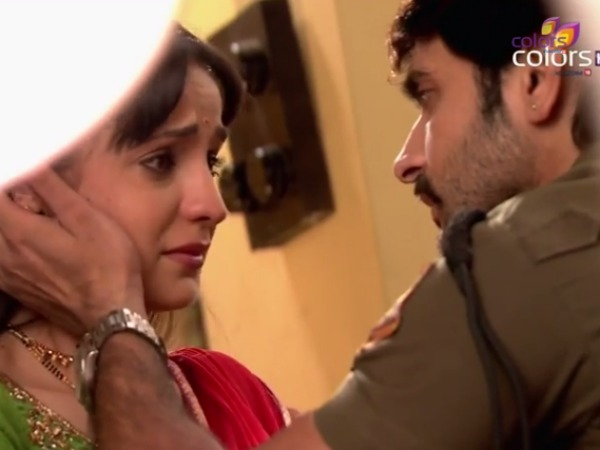 Rudra Enquires About Attacker