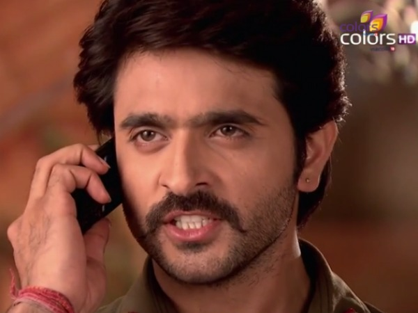 Rudra Orders Search For Attacker