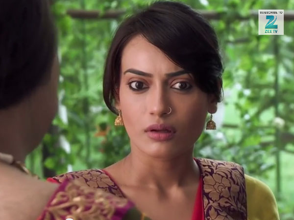 Sanam Learns About Her Behaviour