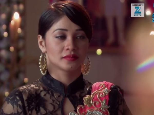 Tanveer Vows To Keep Aahil Controlled
