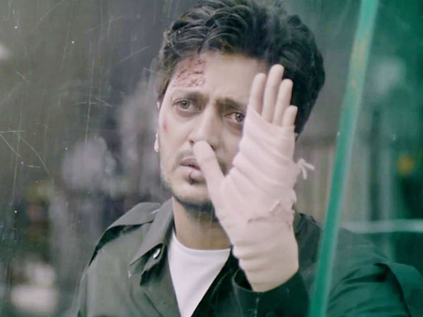 Ritesh Deshmukh plays negative character in Ek Villain