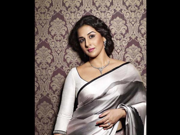 I Watch Football Only When Messi Plays: Vidya Balan