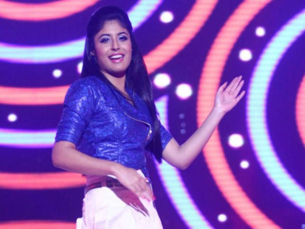 Kritika Kamra Surprised With Her Jhalak Dikhhla Jaa Eviction