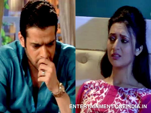 Ishita Hurt That Raman Lied