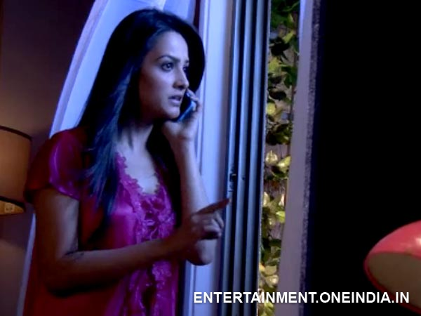 Shagun Warns Raman