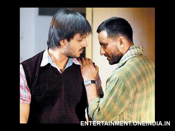 Vivek Oberoi In Omkara and Company